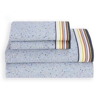 Tommy Hilfiger British Tweed Sheet Set