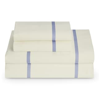 Tommy Hilfiger High Sierras Stripe Sheet Set