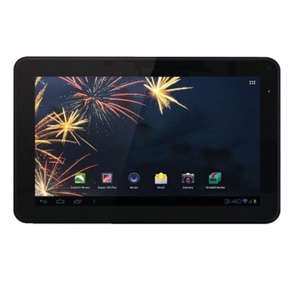 SVP 9-inch 8GB Dual-Core Dual Camera HDMI Android 4.2 Tablet