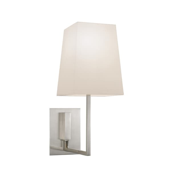 Sonneman Lighting Verso Sconce