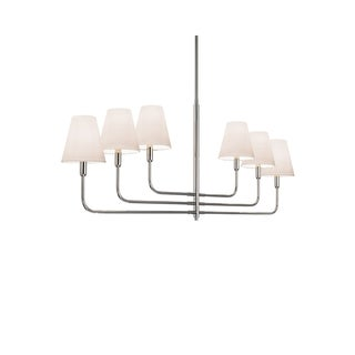 Sonneman Lighting Tempo 6-light Pendant