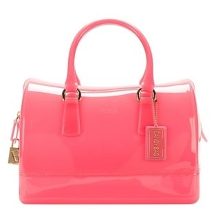 Furla Candy M Satchel Handbag
