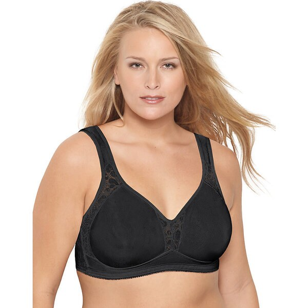Playtex 18 Hour ComfortFlex Seamless Wirefree Bra