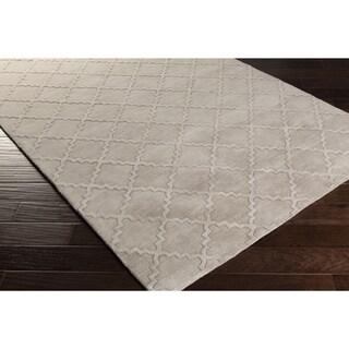Hand-Loomed Kurt Wool Rug (2' x 3')