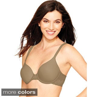 Barely There Invisible Look Lightweight Comfort Spacer Underwire Bra