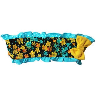 Azul Swimwear 'Prairie Girl' Headband