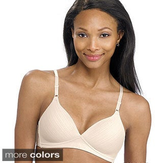 Barely There Concealers Wirefree Bra