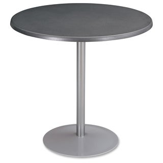 Safco Entourage Round 32-inch Tabletop for use with Entourage Table Base