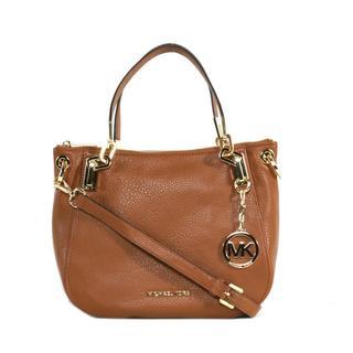 MICHAEL Michael Kors Luggage Brooke Medium Shoulder Tote