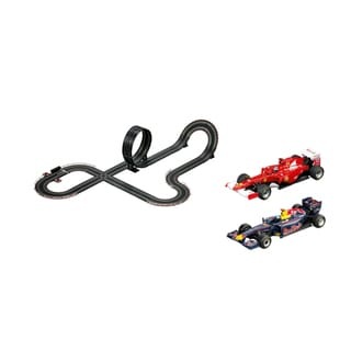 Carrera Go Formula Competition Race Set