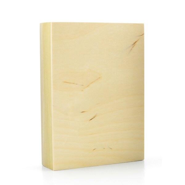 American Easel 1 5/8 in. Cradled Wood Painting Panels
