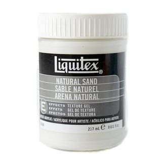 Liquitex Acrylic Texture Gel Mediums