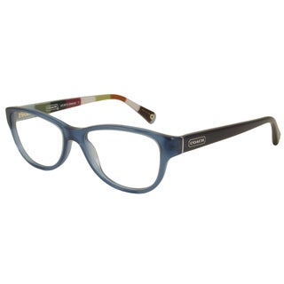 Coach Women's Dakota Rectangular Reading Glasses