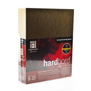 Ampersand Cradled Hardboard