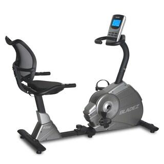 Bladez Fitness R300 Recumbent Exercise Bike