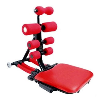 ActionLine KY-34013 Advanced Total Core Abdominal Exericise Trainer