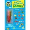 PBS Kids Use Your Noodle and Doodle