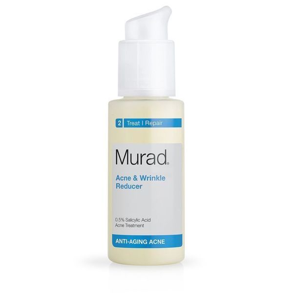 Murad 2-ounce Acne & Wrinkle Reducer