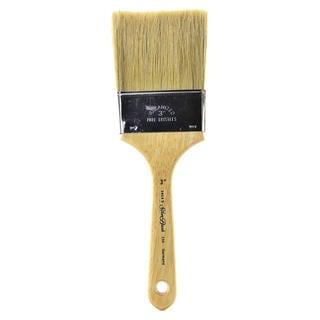 Silver Brush Series 1414S Bulletin Cutter Natural Brush