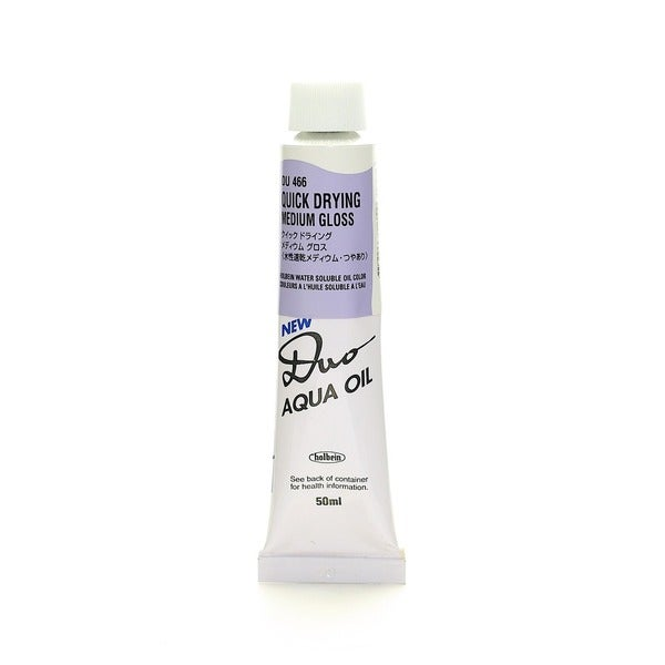 Holbein DUO Quick Dry Gloss Paste