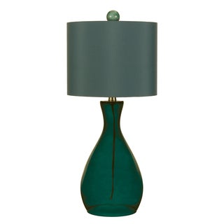 Angelo Home Purple Mercer Table Lamp