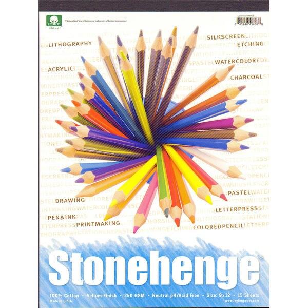 Rises Drawing Rising Stonehenge Drawing Pads
