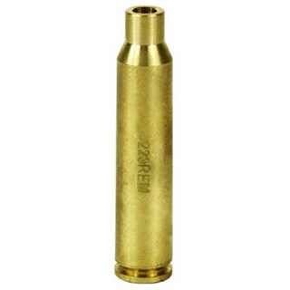 Aim Sports .223 Remington Cartridge Laser Bore Sighter