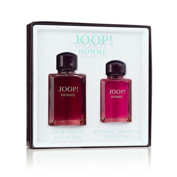 Joop! Homme Coffret Men's 2-piece Gift Set
