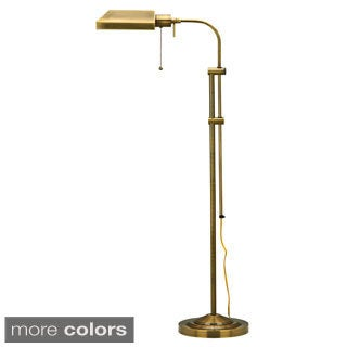 Cal Lighting Pharmacy Floor Lamp