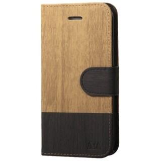 Insten Premium Folio Flip Leather Stand Wallet Phone Case for Apple iPhone 6