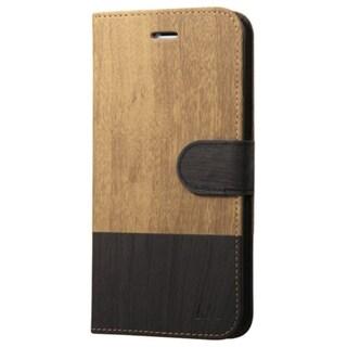 MYBAT Premium Folio Flip Leather Stand Wallet Phone Case for Apple iPhone 6 Plus