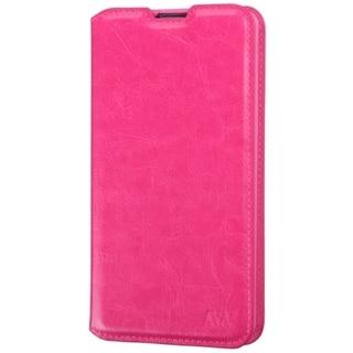 INSTEN Premium Folio Flip Leather Stand Wallet Phone Case Cover For LG G VISTA