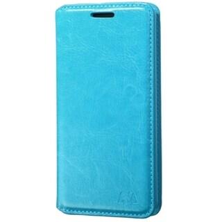 INSTEN Premium Folio Flip Leather Stand Wallet Phone Case Cover For LG G3 Mini/ G3 Vigor