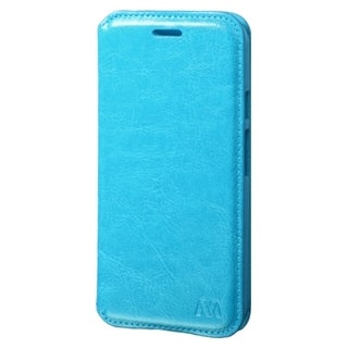 INSTEN Folio Flip Leather Stand Wallet Phone Case Cover For Motorola Moto G 2nd Generation