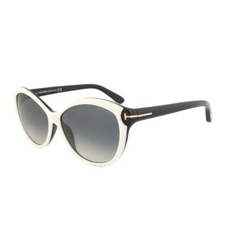 Tom Ford Women's TF 325 Telma 25B Sunglasses