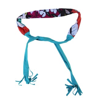 Azul Swimwear Girls' 'Survivor Chic' Headband