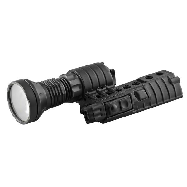 SureFire M500LT Extended-Range LED Weaponlight 700 Lumens Black