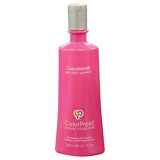 Color Proof Crazy Smooth Anti-Frizz 10.1-ounce Shampoo