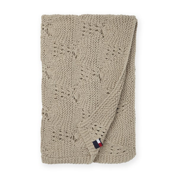 Tommy Hilfiger Bar Harbor Throw
