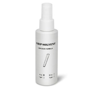 Golf Grip Solvent