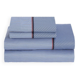 Tommy Hilfiger Freedom Trail Pillowcase (Set of 2)