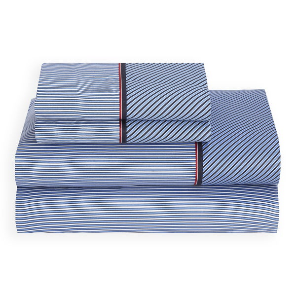 Tommy Hilfiger Freedom Trail Pillowcase (Set of 2)