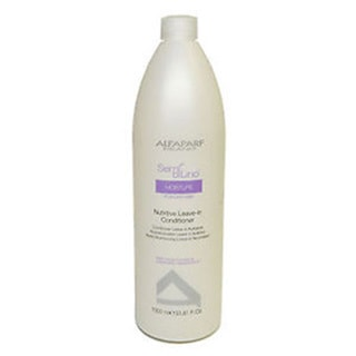 Alfaparf Semi Di lino Nutritive 33.8-ounce Leave-in Conditioner