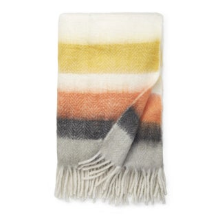 Tommy Hilfiger Kent Stripe Throw