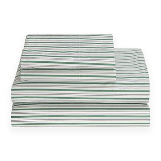 Tommy Hilfiger Villa Stripe Sheet Set