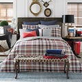 Tommy Hilfiger Vintage Plaid Comforter Set
