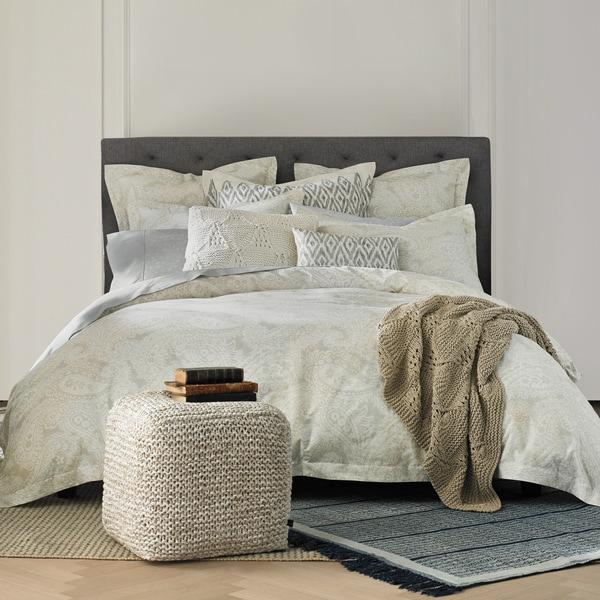 Tommy Hilfiger Mission Paisley Comforter Set 16862782