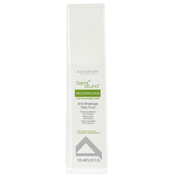 Alfaparf Milano Semi Di Lino Reconstruction 4.22-ounce Anti-breakage Fluid