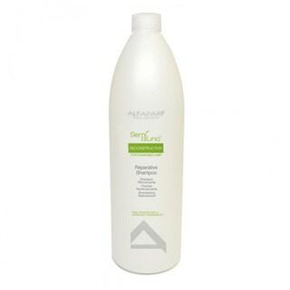 Alfaparf Semi Di Lino Reconstruction 33.8-ounce Repairing Shampoo