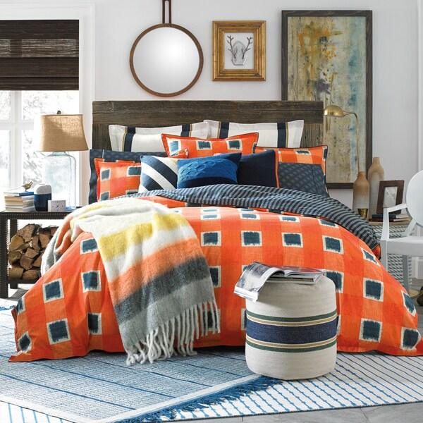 Tommy Hilfiger St Andrews Comforter Set